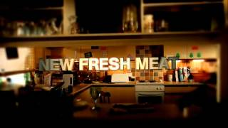 Fresh Meat | Series 2 | Channel 4