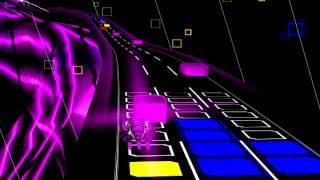 [Audiosurf] Slagsmalsklubben - Kasta Sten