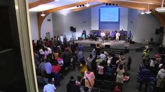Siloam Pentecostal Church Sunday Conference