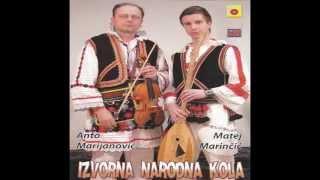 Anto Marijanović i Matej Marinčić - Veselo kolo