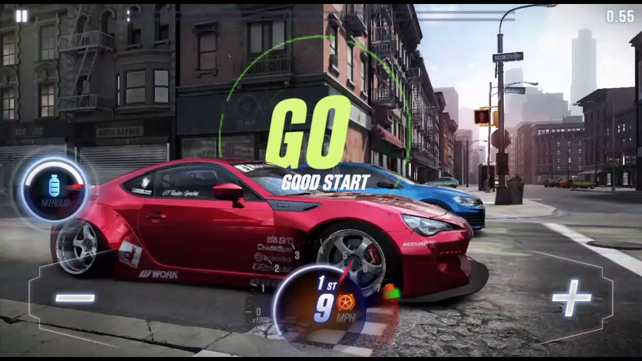 Wie funktioniert der CSR Racing 2 Hack?