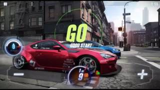 CSR Racing 2 Tips and Tricks (tune for tier 1) DUAL COMMENTARY