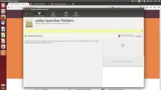 Ubuntu 14: Programme aus executables installieren