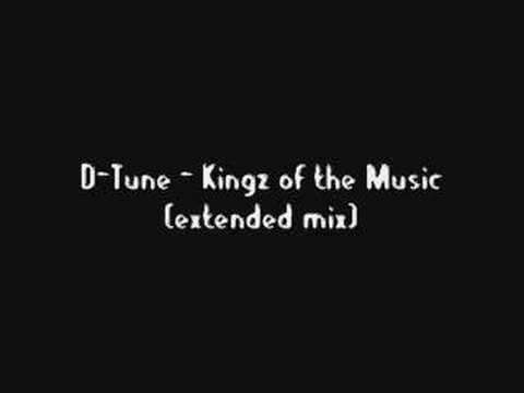 D-Tune Kingz of the Music