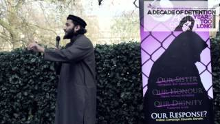 Adnan Rashid - JFAC A Decade of Detention