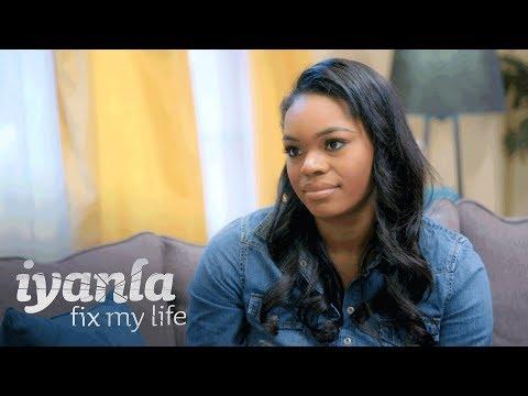 Malorie Bailey's Daughter Defends Mom's Ex   Iyanla: Fix My Life   Oprah Winfrey Network