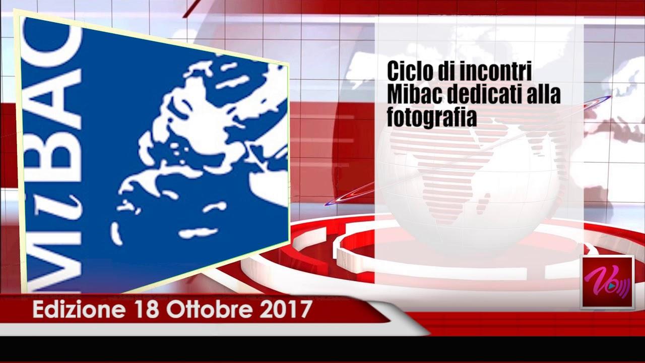 Notizie Senigallia WebTv del 20 10 17