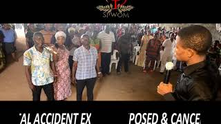 PROPHESY OF FATAL ACCIDENT CANCELED