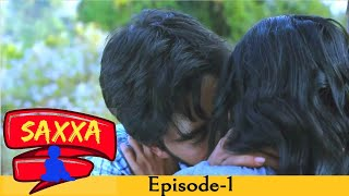 SAXXA || Season 1 || Episode 1 || Hindi || A Series By Avi Sarkar Entertainment