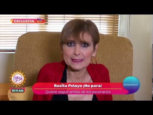 Rosita Pelayo La Vida Con Artritis Reumatoide