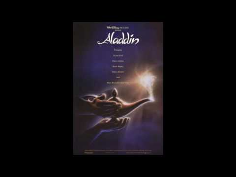 Aladdin - Arabian Nights (Instrumental )