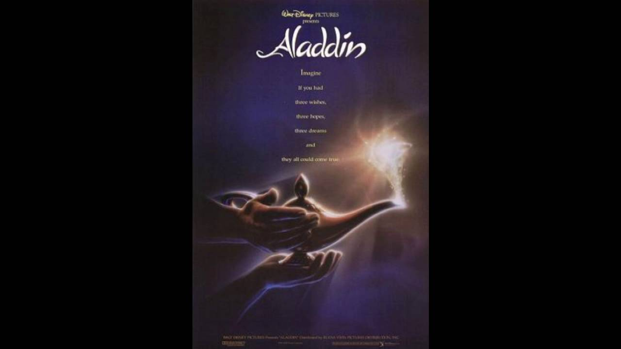 Arabian Nights Pelicula Completa Español aladdin - arabian nights (instrumental )