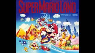 Popsky Remixes: Super Mario Land - Overworld (Demo)