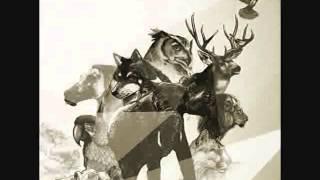 Menores Atos - Animalia - Full Album - Disco Completo