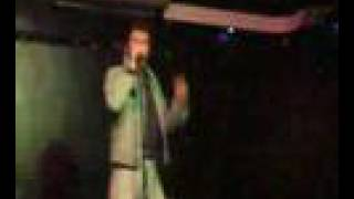 Shakin Stevens Tribute - You Drive Me Crazy