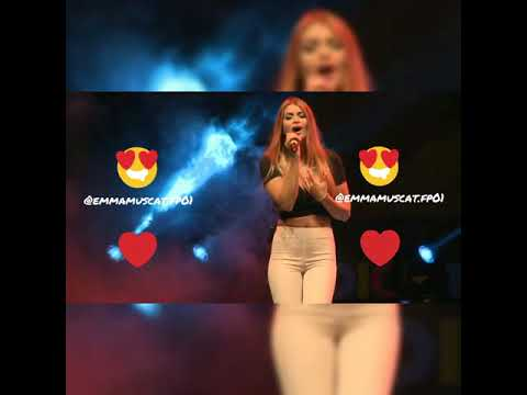 Emma Muscat - Moments live (Radio Stop Festival 2018 - Livor