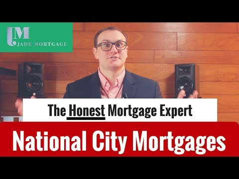 National City Mortgage - The Honest Mortgage Expert - Jade Mortgage
