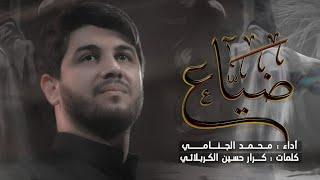 ضياع   محمد الجنامي 2020