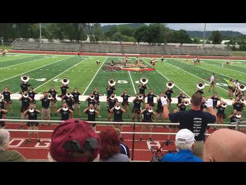 2018 Blue Stars horn line preview La Crosse Wisconsin
