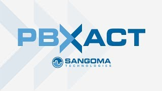 PBXact: The Complete Communications Solution
