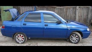 видео Фото авто тюнинга ВАЗ-2112: что можно улучшить?