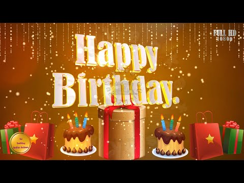 This Video Greeting Is An Exclusive Content Published By Kaushik Venkatesh Only On The YouTube Platform Happy Birthday Wishes For Husband With Beautiful