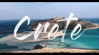 Wanderlust in Crete, Greece