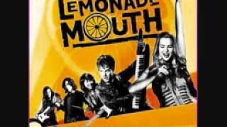 Somebody - Lemonade Mouth