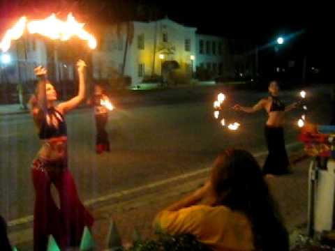 Pyrofusion   Luanas art show   Dadas Delray   5 2 10   3