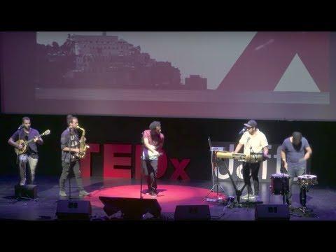 Jamaya - Ya JamA'a (Zion Golan Cover) |  Jamaya | TEDxJaffa
