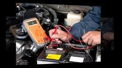 Vehicle diagnosis and electrical fault finding - C K Mobile Auto Electrician