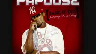 Hot* Papoose ft 50 cent - My buddy Pro by Eminem