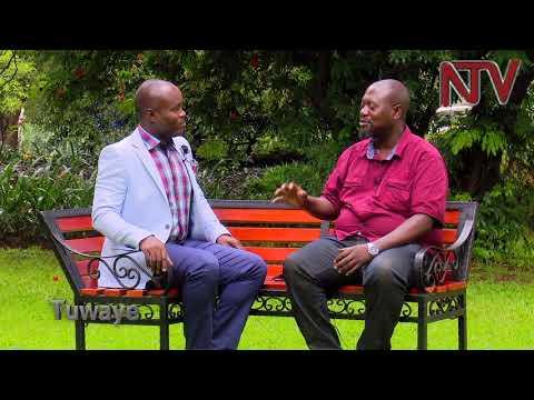 NTV TUWAYE: Emboozi y'omulangira Ndausi