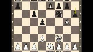 Deep Blue vs Kasparov 1996 Game 5