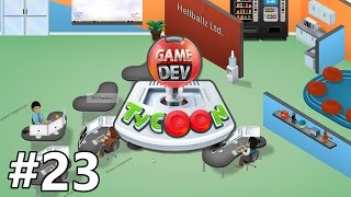 Game Dev Tycoon - More What Ifs - PART #23