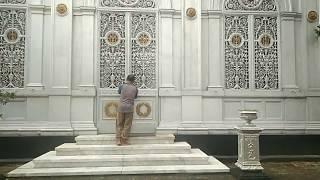 Makam Keramat Pangeran Samber Nyawa Matesih thumbnail