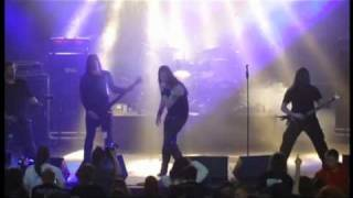 PATH OF GOLCONDA - Uncreation - live (Ragnarök)
