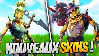 FORTNITE 6.01 PROCHAIN SKIN PRICE and PRESENTATION! (Fortnite Battle Royale)