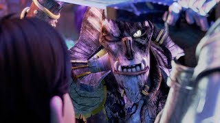 Trollhunters is Dumb and Bad [Pt4]