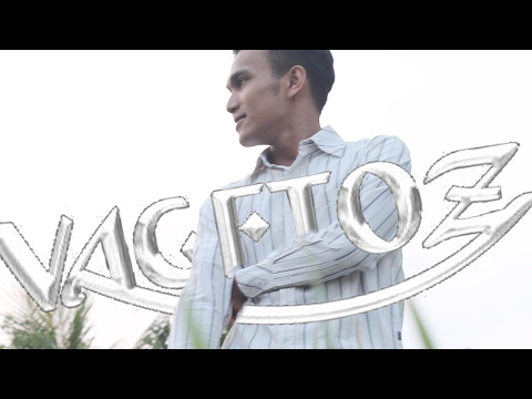 Vagetoz - Sendiri (Lyric)