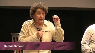 28 abril 2018 - Jornadas sobre gestación subrogada - Beatriz Gimeno y Mané Fdez Noriega