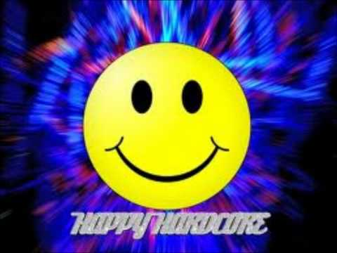 Happy Hardcore Megamix Full Edition !!