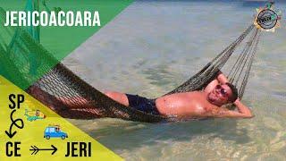 Jericoacoara - O Paraíso é aqui