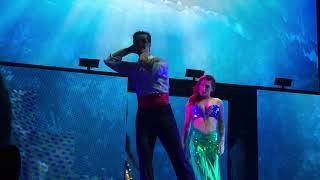Dancing with the Stars Light Up the Night Sharna Burgess and Gleb Savchenko