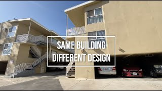 Seismic Retrofitting 101 | Same Building, Different Design