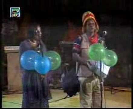 Radio and TV Djibouti - Journal en Somali August 14, 2007