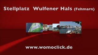 Wohnmobil - Stellplatz Wulfen (Fehmarn) / womoclick.de