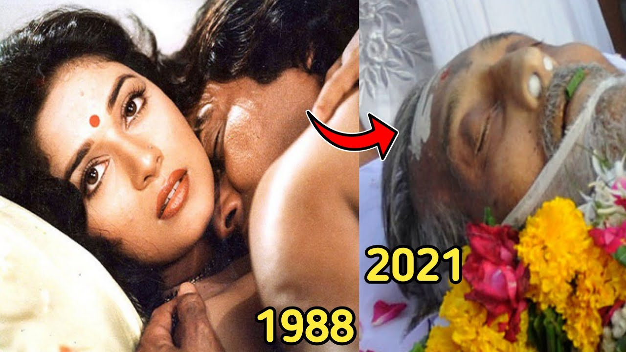 Download Dayavan (1990) Actors Then and Now   Totally Unrecognizable Transformation 2021