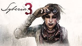 Syberia 3 PC Gameplay Deutsch #01 - Lets Play - Deutsch / German