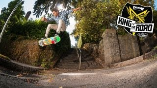 King of the Road 2012: Webisode 1